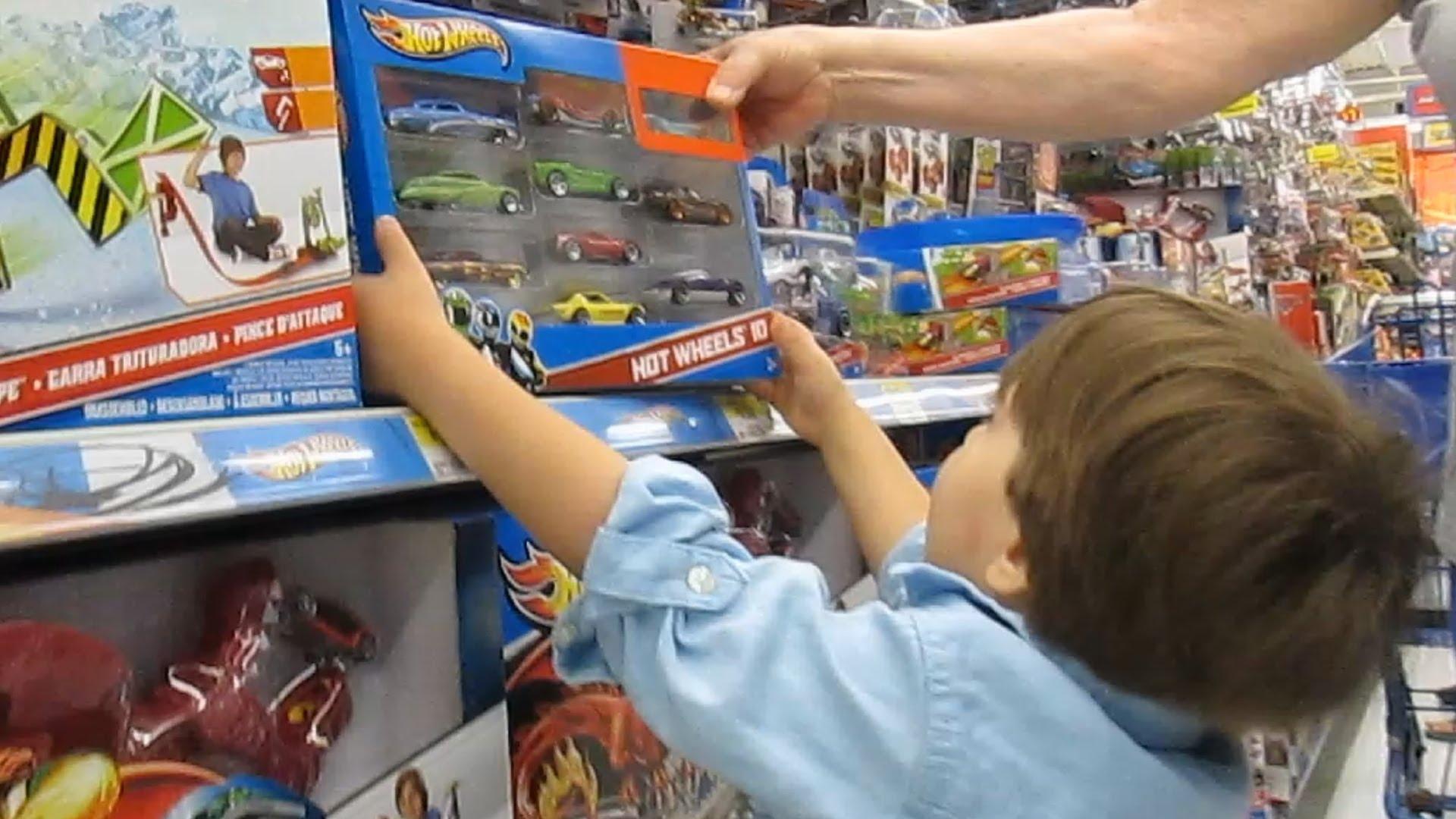 Online Kids Store