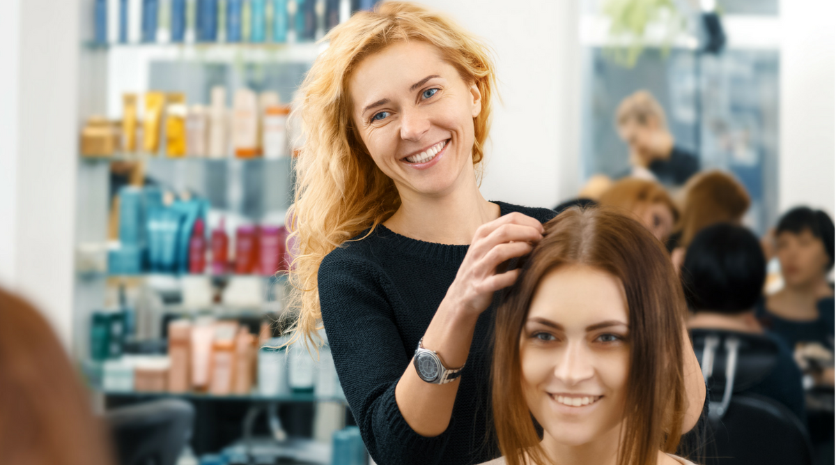 How Email Marketing Can Help Hairdressers