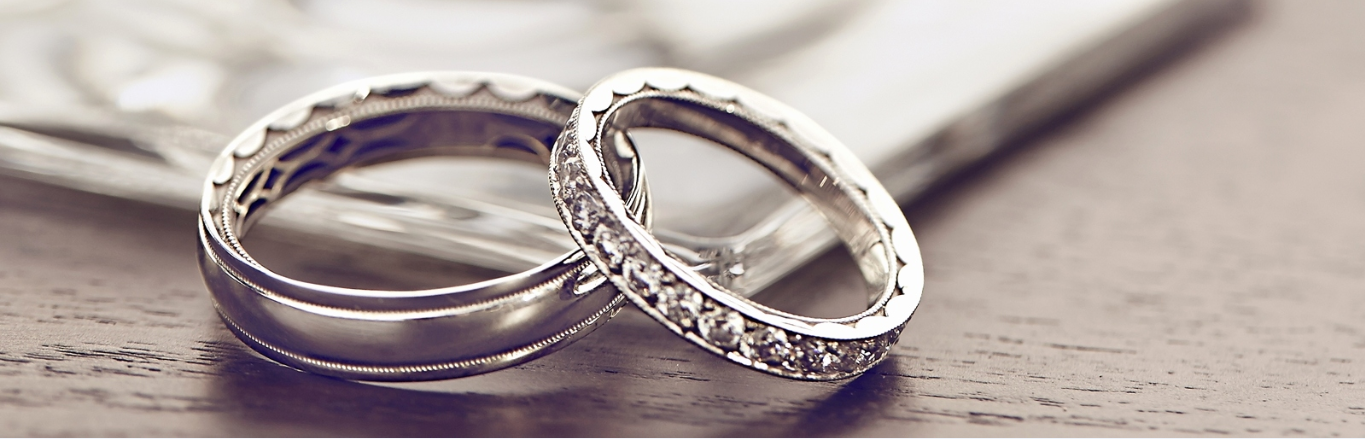 Wedding Rings – Make Your Wedding Special