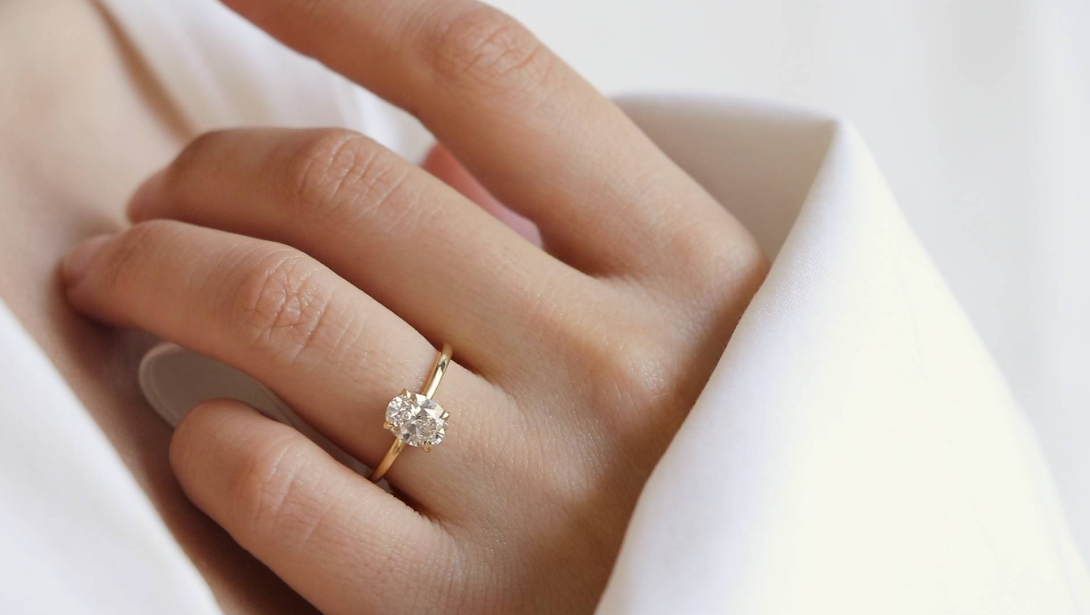 Get The Perfect Wedding Ring