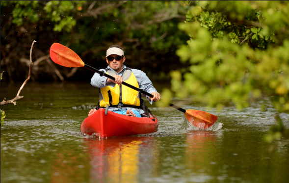 How To Pick The Right Kayak From The Sale