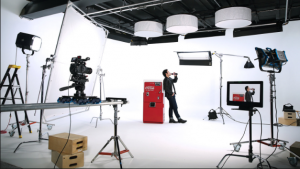 video production Gold Coast