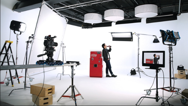 How And Why Video Production Will Change The Market Revolution So Far