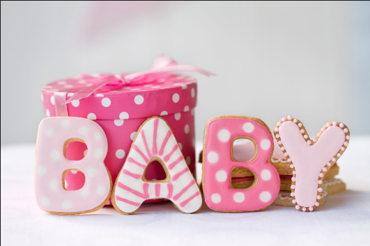 personalised baby gifts online