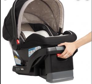 baby car seat base