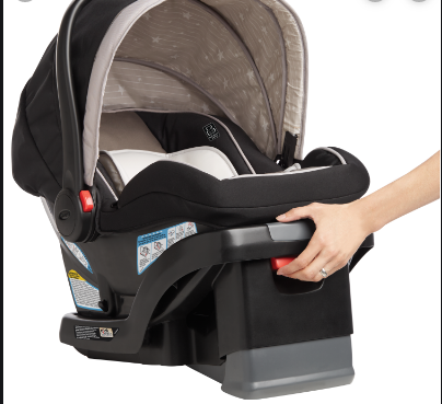 Things To Know About Baby Car Seat Safety!