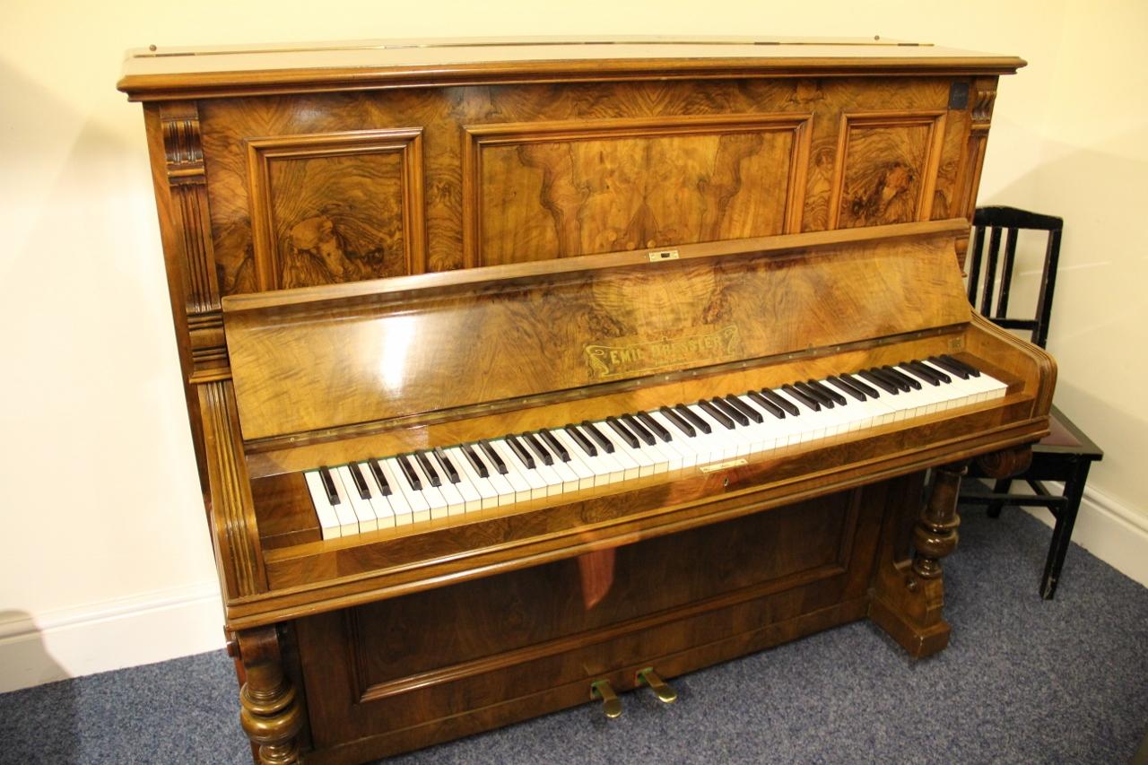 GERMAN PIANO AUSTRALIA