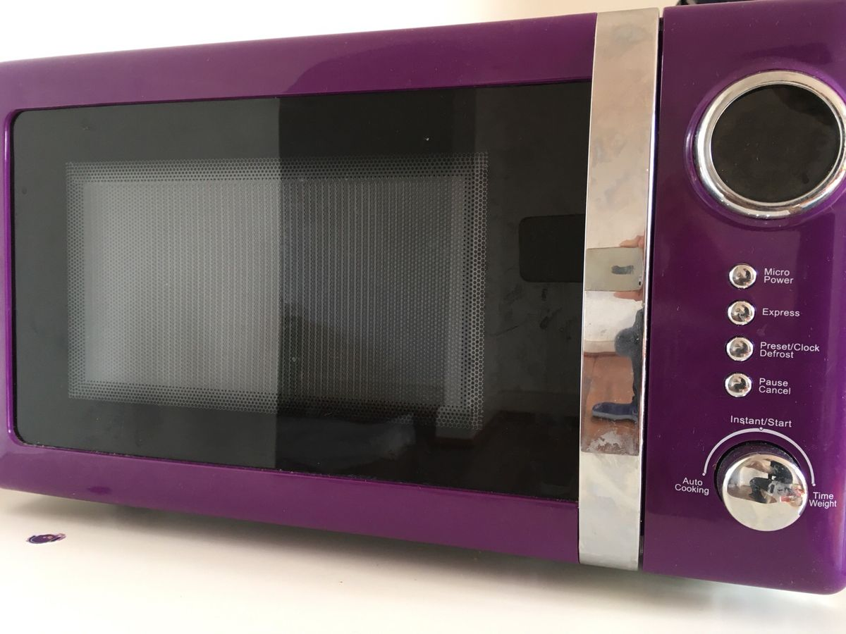 Need A Microwave? Look for Sales Options!